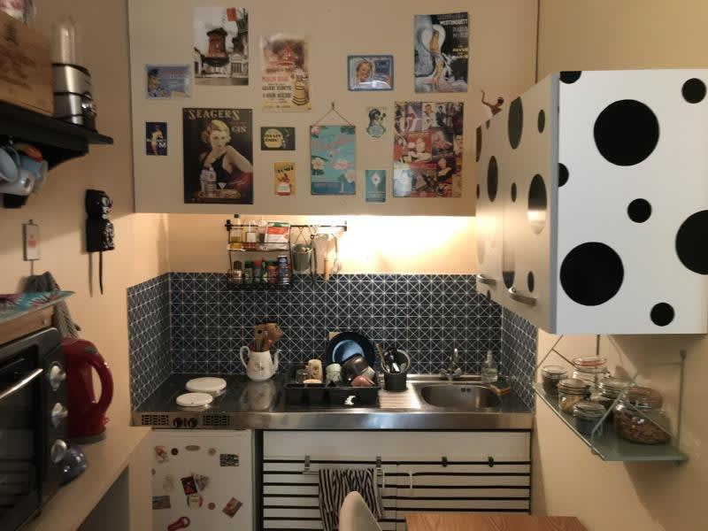 Vente appartement Bordeaux 149000€ - Photo 5