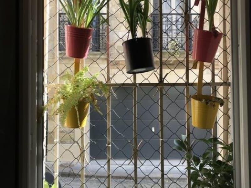 Vente appartement Bordeaux 149000€ - Photo 13