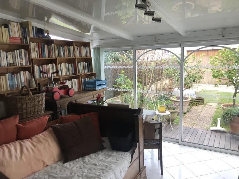 Vente maison / villa Talence 576800€ - Photo 3