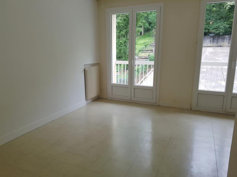 Rental apartment Palaiseau 605€ CC - Picture 4