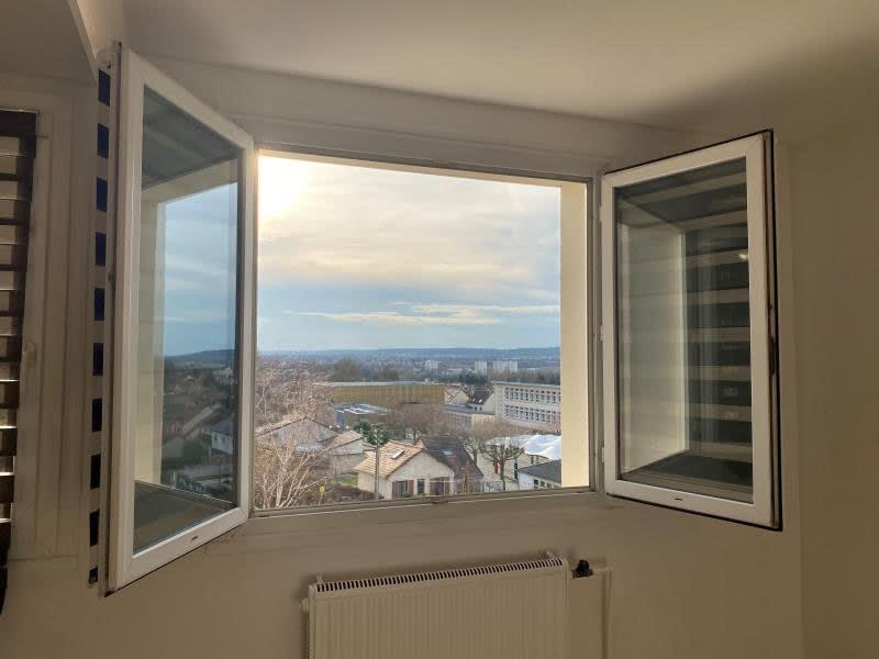 Sale apartment Morangis 120750€ - Picture 7