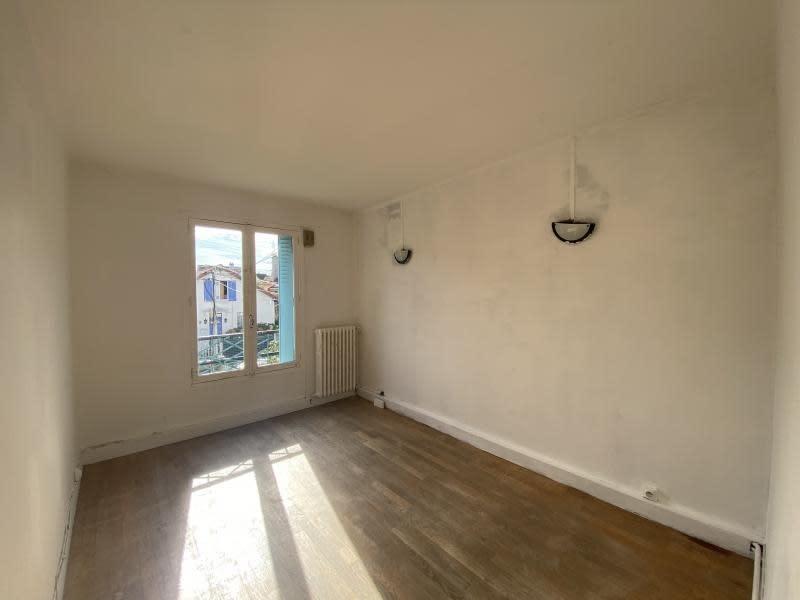 Rental apartment Palaiseau 877€ CC - Picture 4