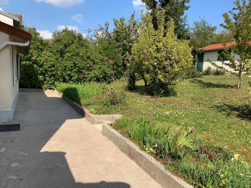 Sale house / villa Champlan 560000€ - Picture 11