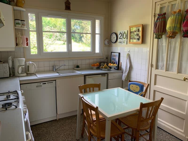 Sale house / villa Champlan 560000€ - Picture 16