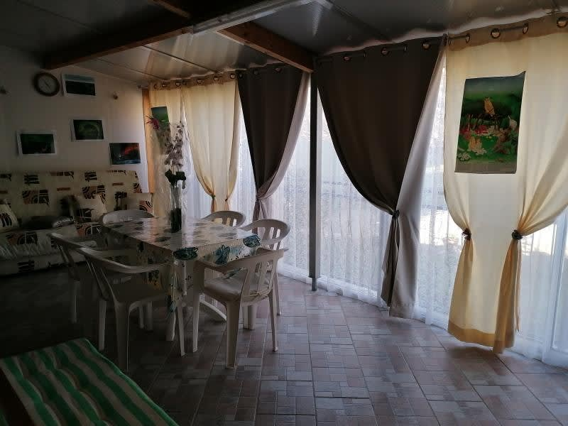 Sale house / villa L isle jourdain 260000€ - Picture 10
