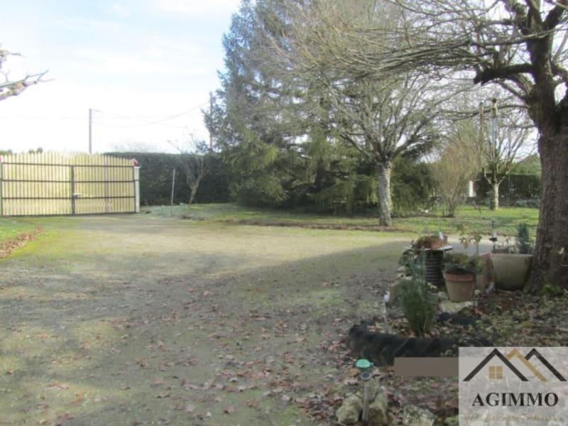 Sale house / villa L isle jourdain 260000€ - Picture 12