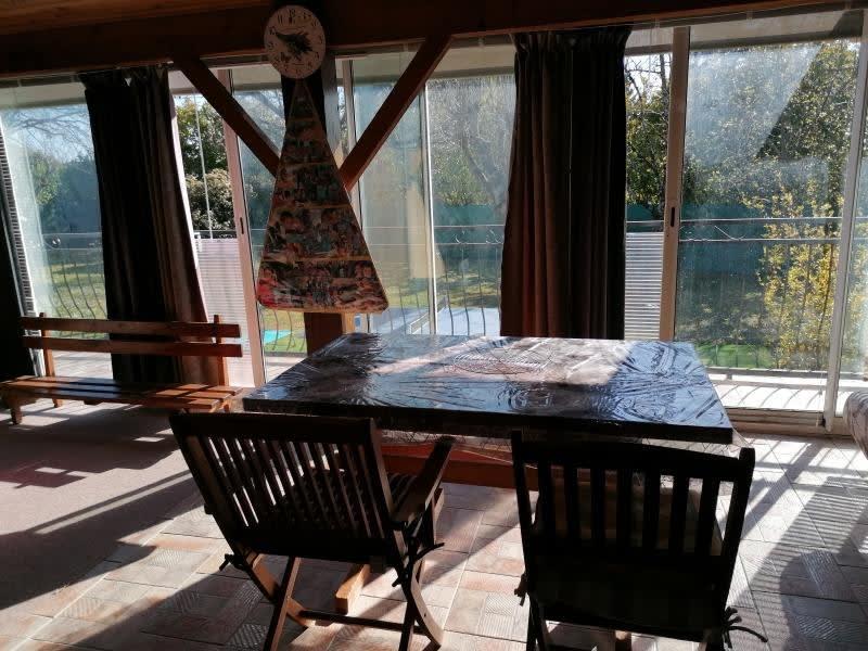 Sale house / villa L isle jourdain 260000€ - Picture 15