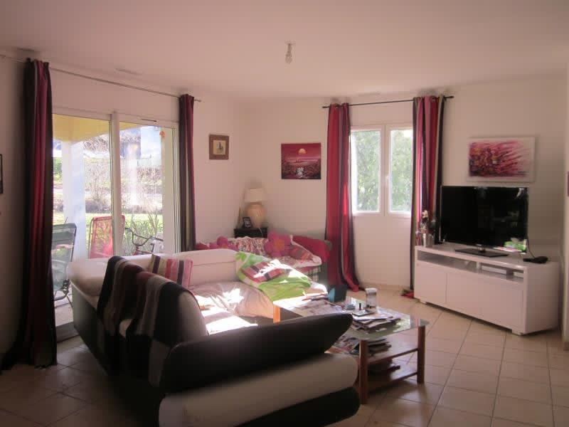 Sale house / villa Pujaudran 329000€ - Picture 7
