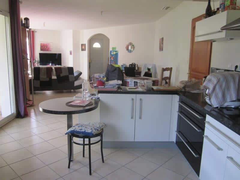 Sale house / villa Pujaudran 329000€ - Picture 8