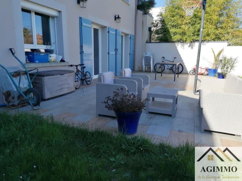 Vente maison / villa L isle jourdain 480000€ - Photo 10