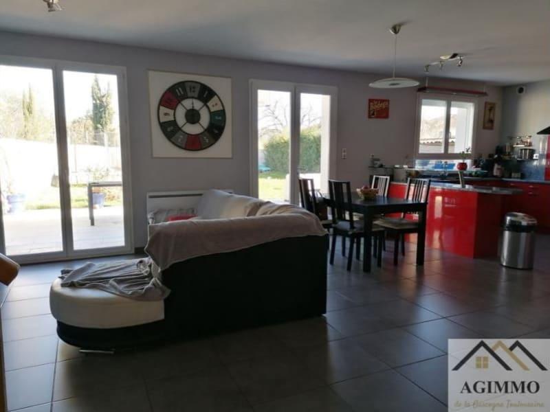 Vente maison / villa L isle jourdain 480000€ - Photo 11