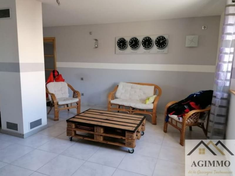 Vente maison / villa L isle jourdain 480000€ - Photo 12