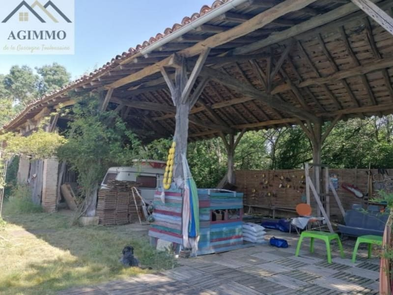 Sale house / villa L isle jourdain 292000€ - Picture 19
