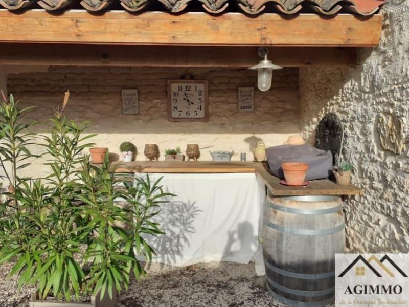 Vente maison / villa L isle jourdain 425000€ - Photo 12