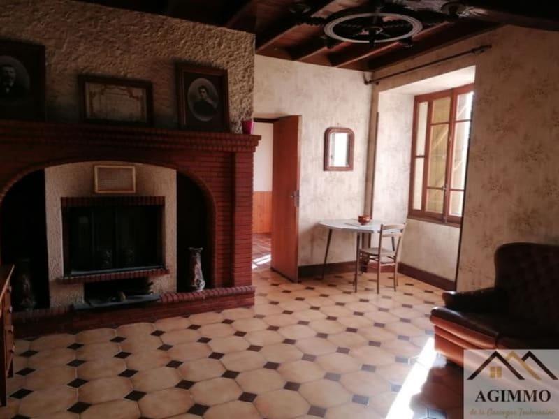 Sale house / villa L isle jourdain 165000€ - Picture 12