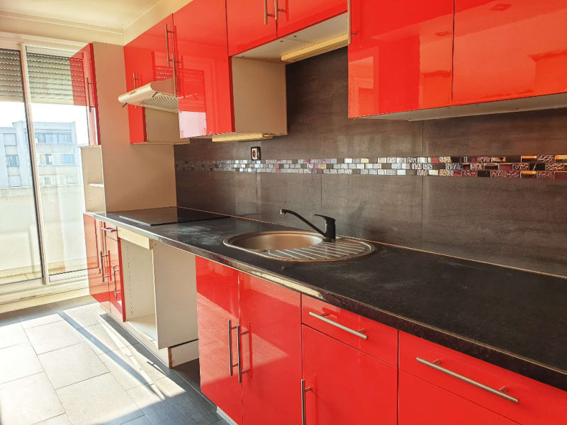 Sale apartment Taverny 231000€ - Picture 11