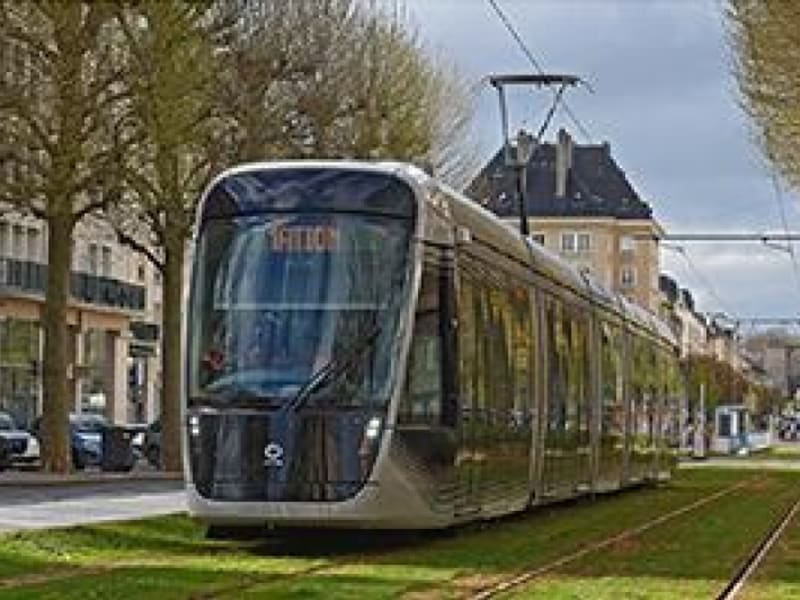 Location appartement Caen 640€ CC - Photo 16