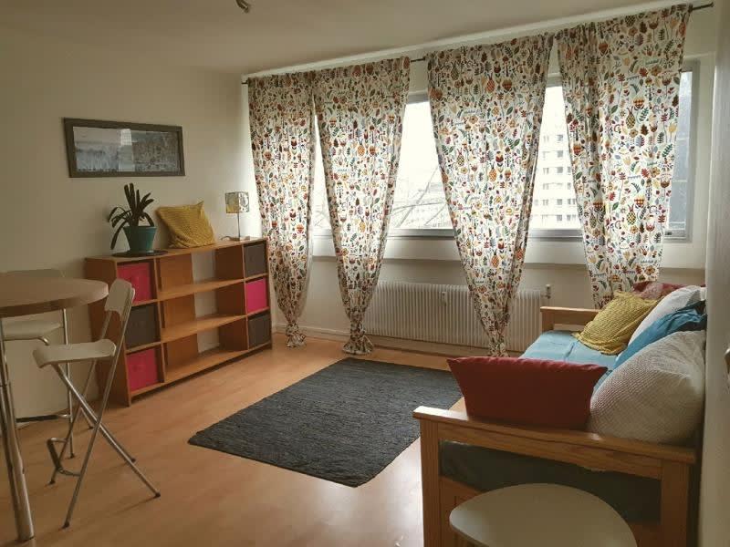 Location appartement Herouville st clair 670€ CC - Photo 12