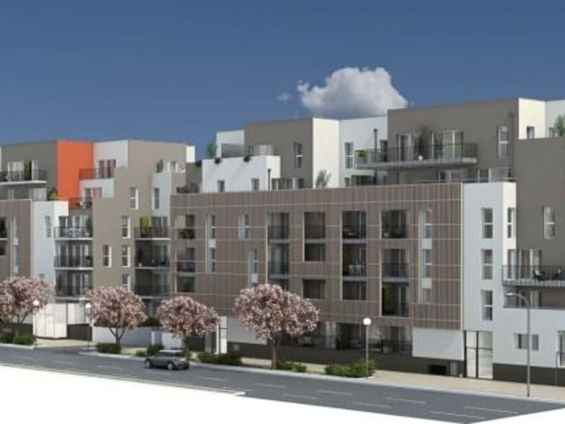 Vente neuf immeuble Fleury sur orne  - Photo 2