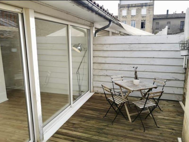 Location appartement Bordeaux 690€ CC - Photo 8