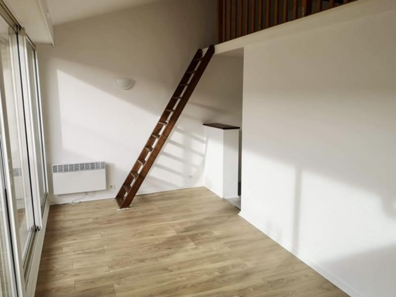 Location appartement Bordeaux 690€ CC - Photo 9