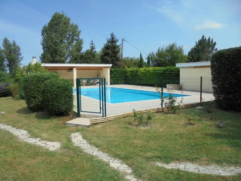Location maison / villa Libourne 1000€ CC - Photo 8