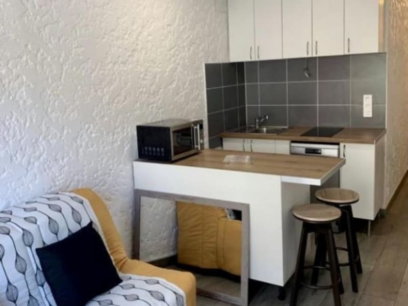 Vente appartement Bordeaux 135000€ - Photo 6
