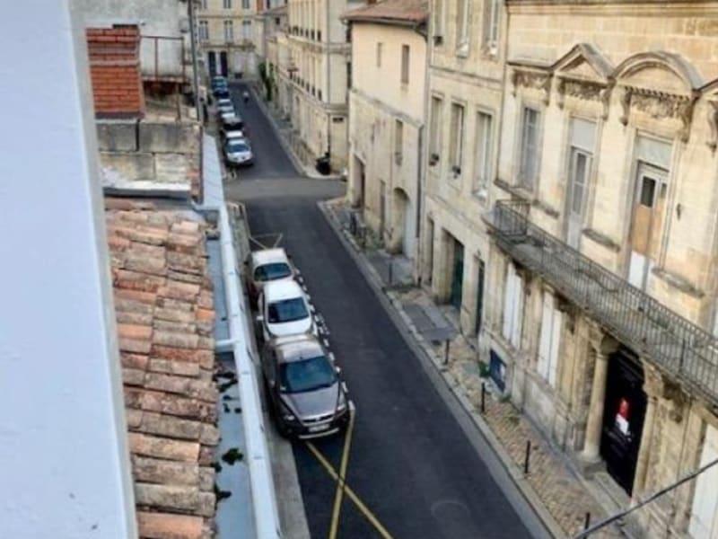 Vente appartement Bordeaux 135000€ - Photo 8