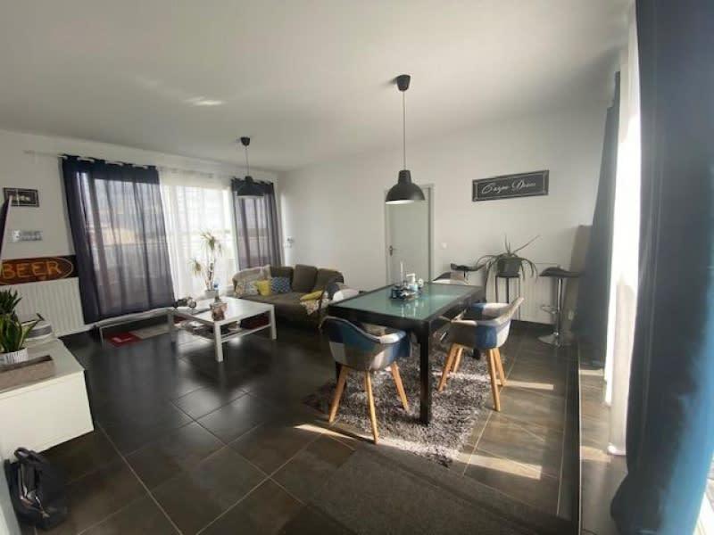 Vente appartement Lormont 288500€ - Photo 11