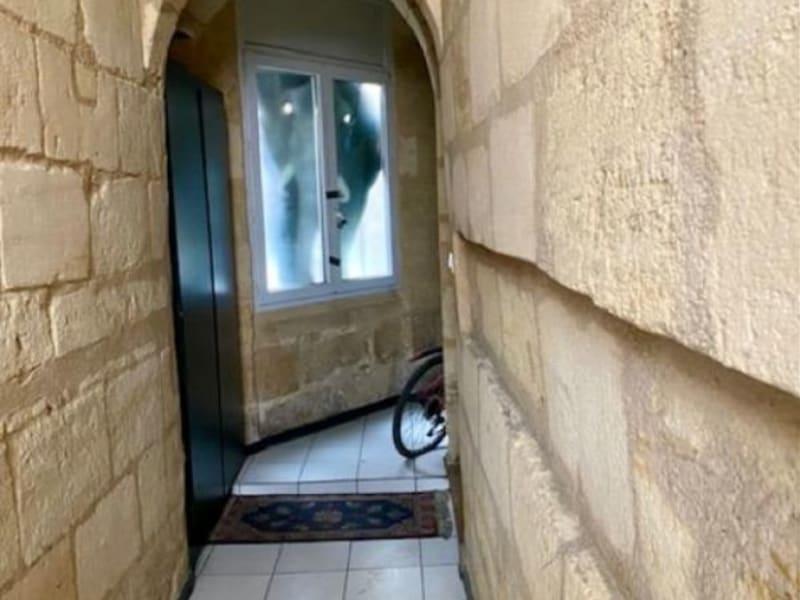 Vente appartement Bordeaux 172000€ - Photo 6
