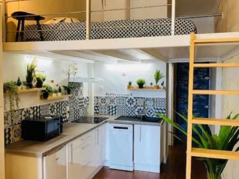 Vente appartement Bordeaux 258750€ - Photo 9