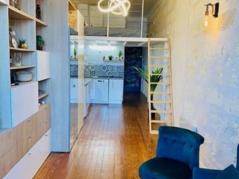 Vente appartement Bordeaux 258750€ - Photo 10