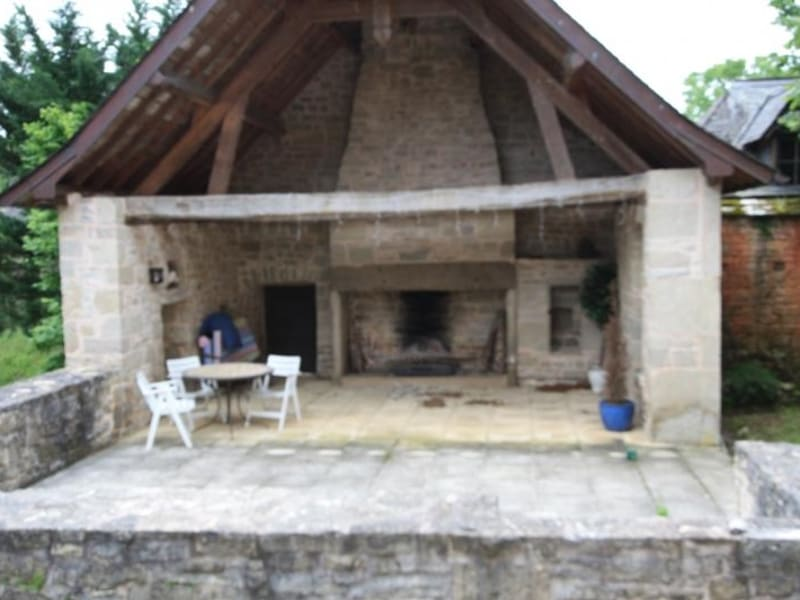 Vente maison / villa Estivals 530000€ - Photo 14