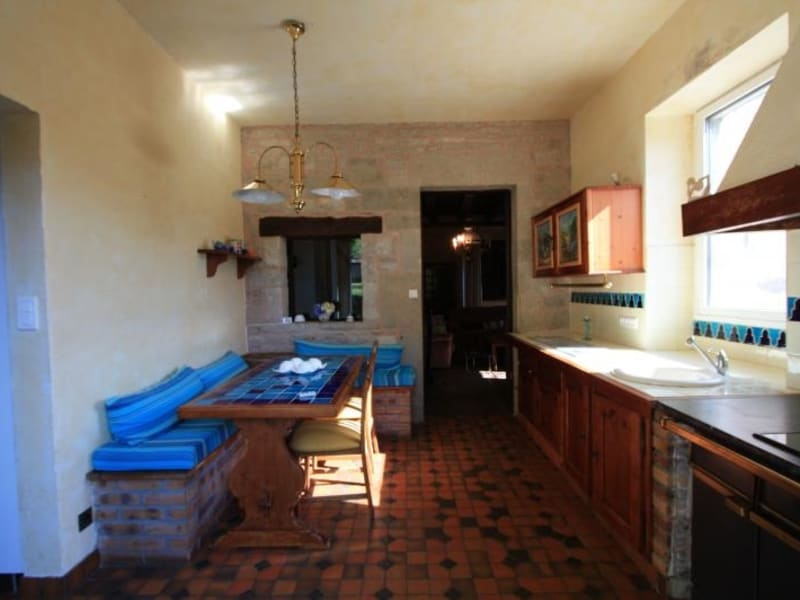 Vente maison / villa Estivals 530000€ - Photo 15