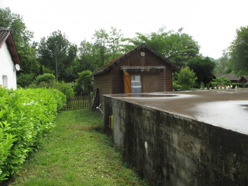 Vente maison / villa Beaulieu sur dordogne 83000€ - Photo 8