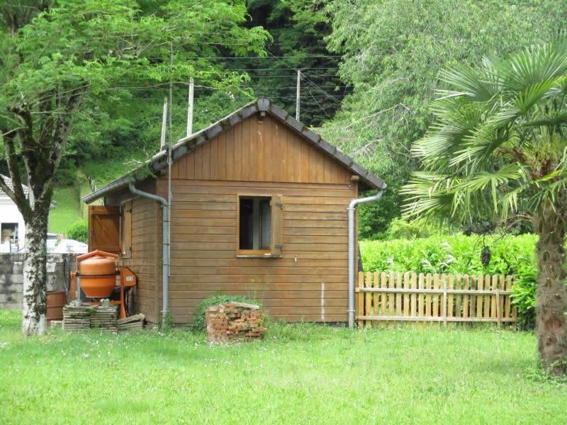 Vente maison / villa Beaulieu sur dordogne 83000€ - Photo 9