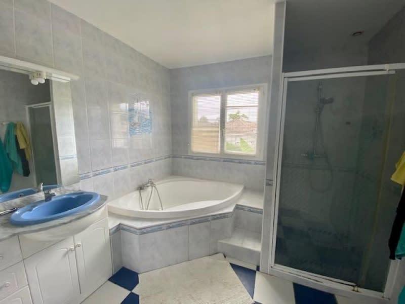 Vente maison / villa Carignan de bordeaux 530000€ - Photo 19