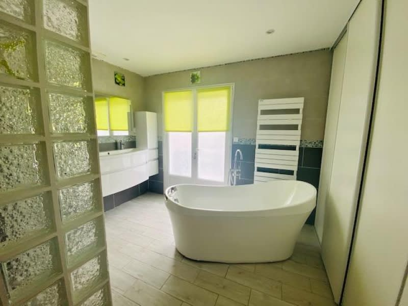 Vente maison / villa Carbon blanc 480000€ - Photo 13