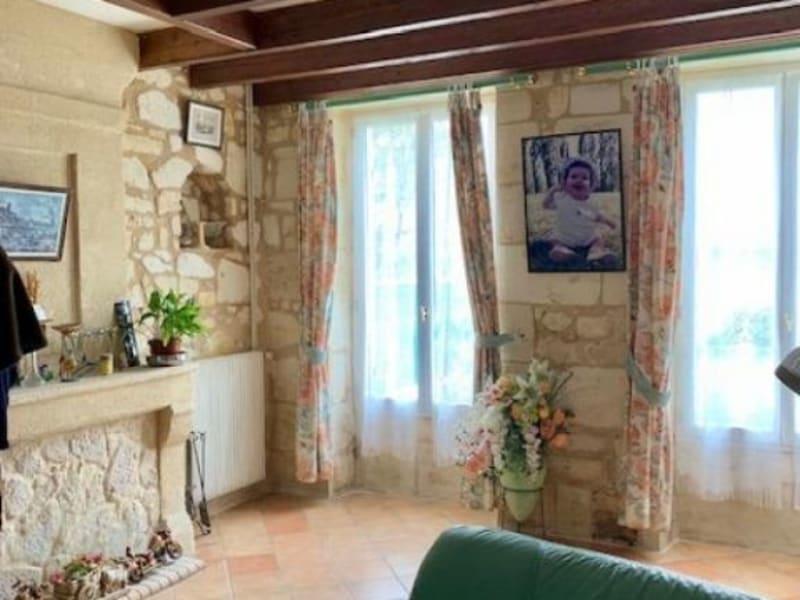 Vente maison / villa St andre de cubzac 273000€ - Photo 9