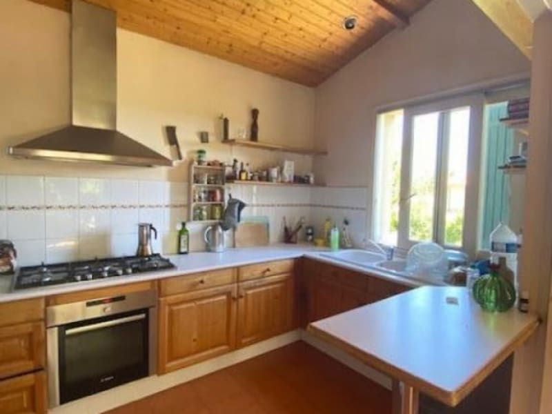 Vente maison / villa Salleboeuf 440 000€ - Photo 12
