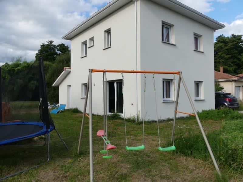 Vente maison / villa Izon 285000€ - Photo 7