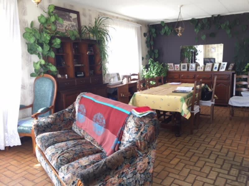 Vente maison / villa St emilion 243000€ - Photo 12