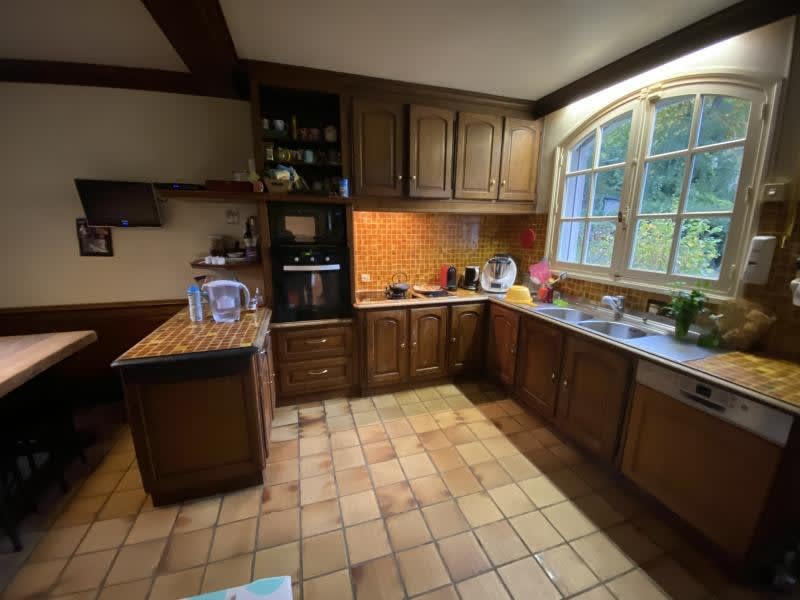 Vente maison / villa Cerny 749000€ - Photo 15