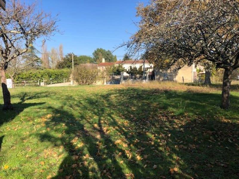 Vente terrain St savin 45000€ - Photo 4
