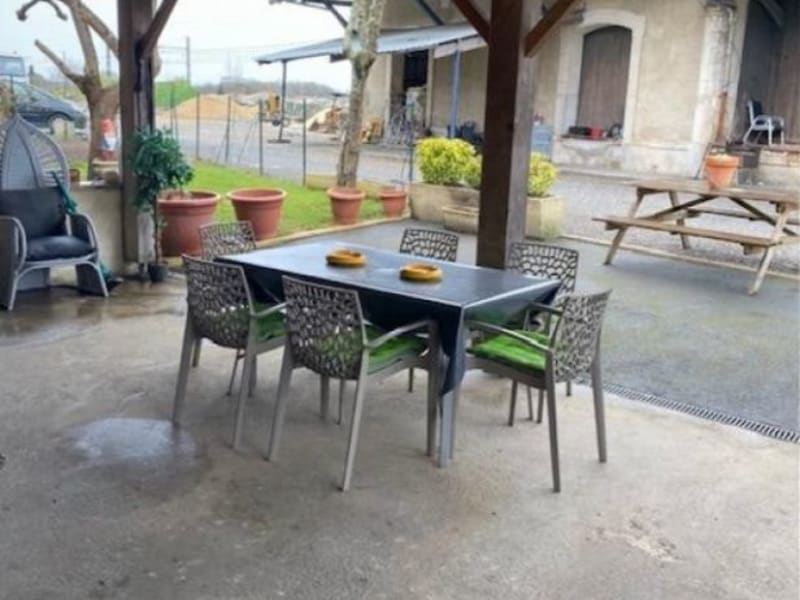Vente maison / villa Coutras 166000€ - Photo 8