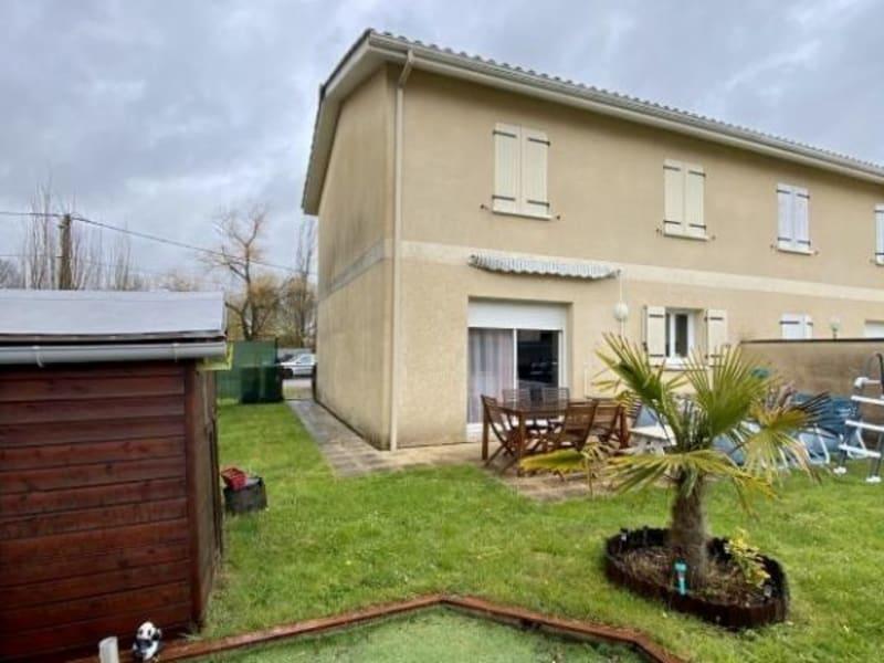 Vente maison / villa Cubnezais 192000€ - Photo 7