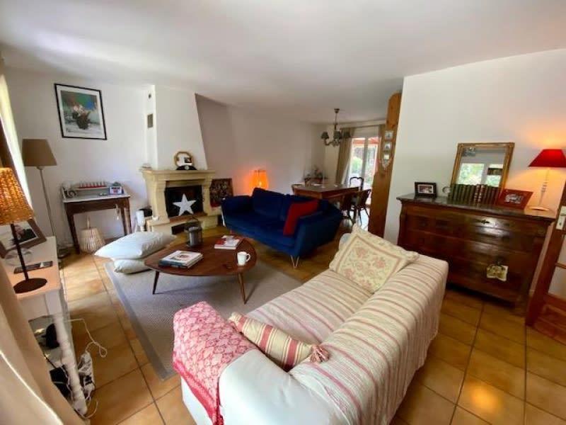 Vente maison / villa St sulpice et cameyrac 468000€ - Photo 4
