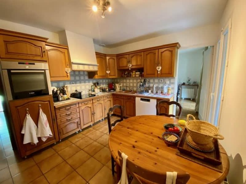 Vente maison / villa St sulpice et cameyrac 468000€ - Photo 6