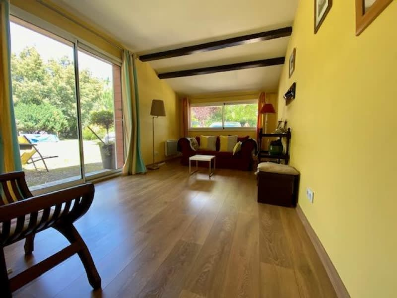 Vente maison / villa St sulpice et cameyrac 468000€ - Photo 7