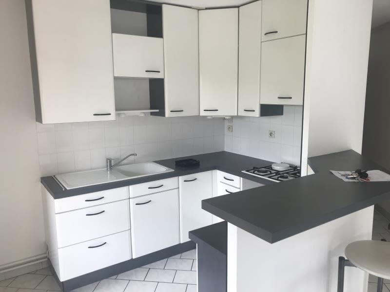 Rental apartment Blagnac 595€ CC - Picture 10